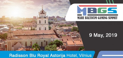 Mare Balticum Gaming Summit