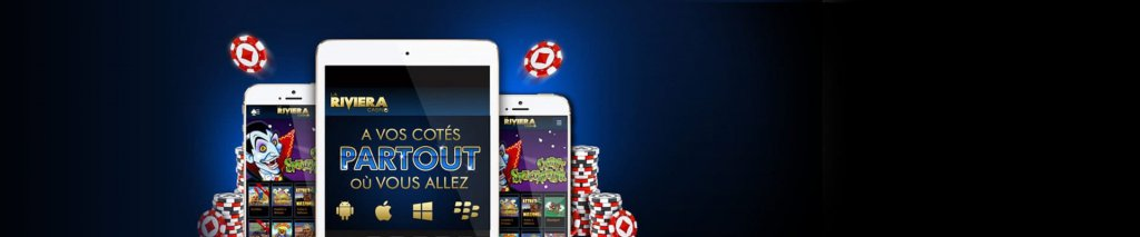 Mobile First casino