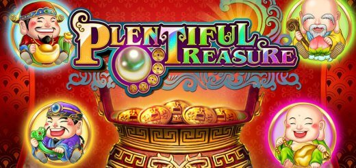 Jouez au Plentiful Treasure