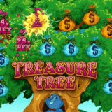 Treasure Tree Jeu de Grattage
